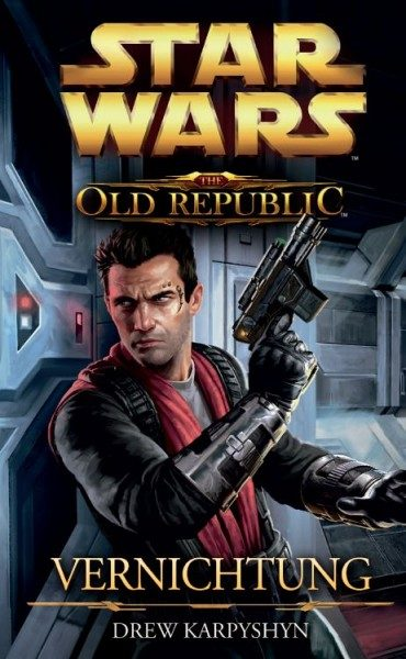 Star Wars - The Old Republic 4 - Vernichtung