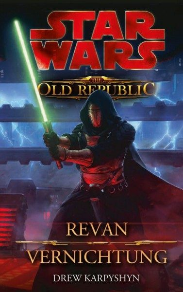 Star Wars - The Old Republic Sammelband 2