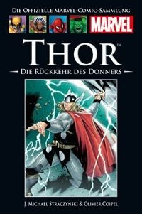 Hachette Marvel Collection 4 - Thor - Die Rückkehr des Donners
