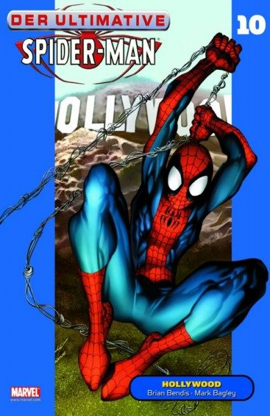 Der ultimative Spider-Man 10 - Hollywood