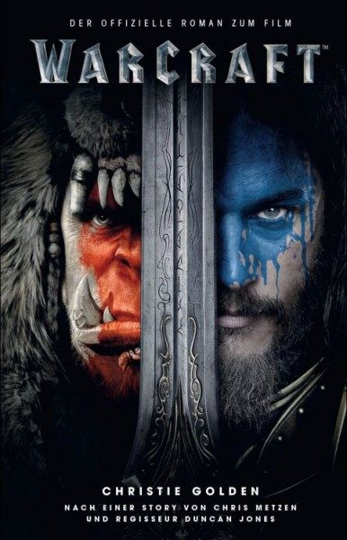 Warcraft - Roman zum Film