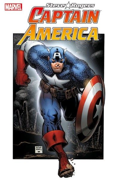 Captain America - Steve Rogers 6 - Comic Action Essen 2018 Variant