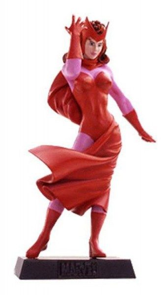 Marvel-Figur - Scarlet Witch