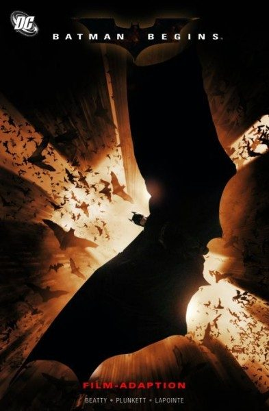 Batman Begins - Film-Adaption