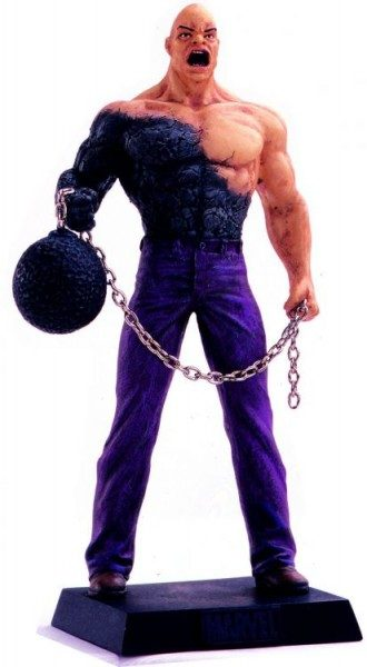 Marvel-Figur - Absorbing Man