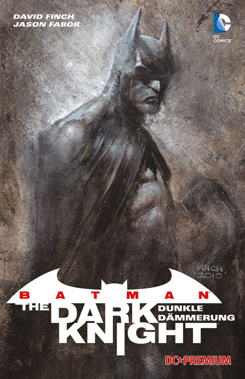 DC Premium 79 - The Dark Knight -...