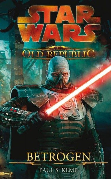 Star Wars - The Old Republic 2 - Betrogen