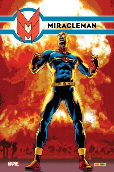 Miracleman 3 Special - Comicfestival München
