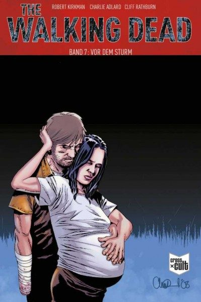 The Walking Dead 7: Vor dem Sturm Softcover