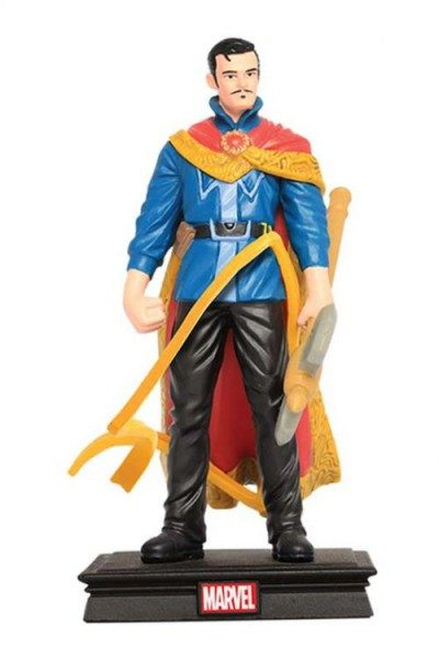 Marvel Universum Figuren-Kollektion - 11 Doctor Strange