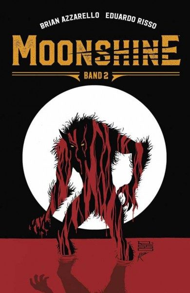 Moonshine 2 Cover