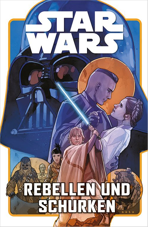 Star Wars Sonderband 127 - Rebellen...