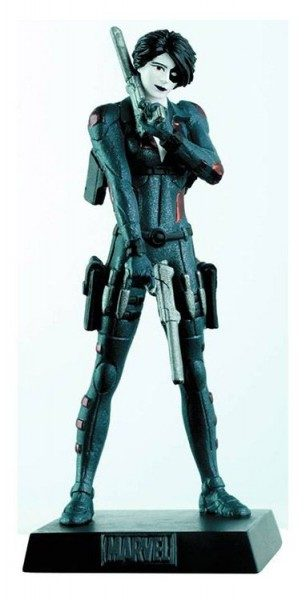 Marvel-Figur - Domino