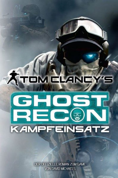 Tom Clancy's Ghost Recon 2 - Combat Ops