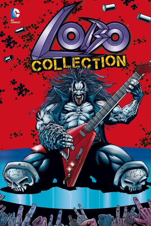 Lobo Collection 3 Hardcover