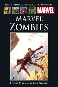 Hachette Marvel Collection 36 - Marvel - Zombies
