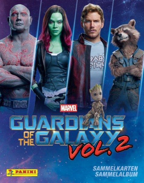 Guardians of the Galaxy Vol. 2 - Starterset