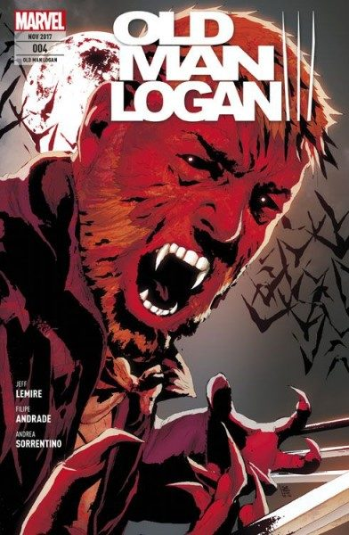 Old Man Logan 4