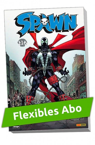 Flexibles Abo - Spawn
