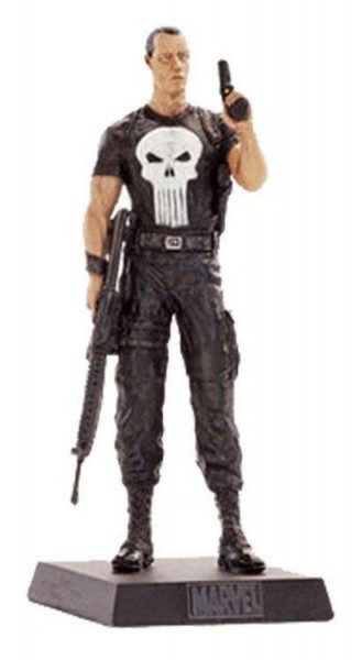 Marvel-Figur - Punisher