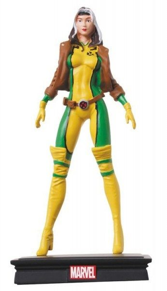 Marvel Universum Figuren-Kollektion - 30 Rogue
