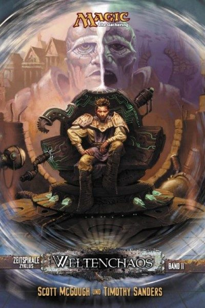 Magic - The Gathering Weltenchaos - Zeitspirale 2