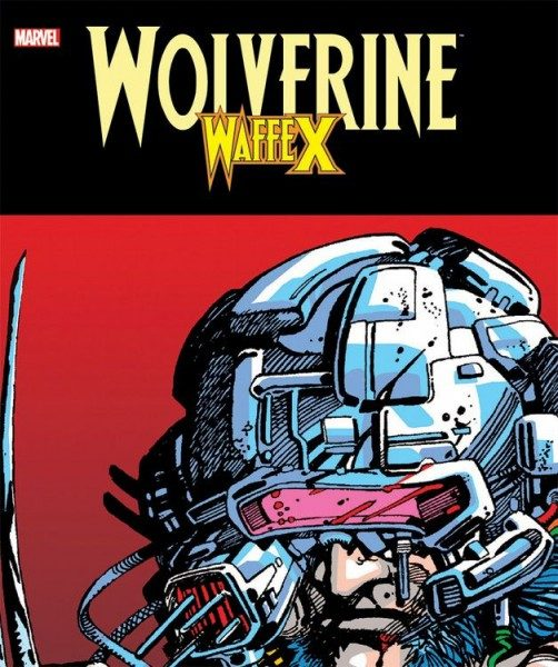 Wolverine Deluxe - Weapon X
