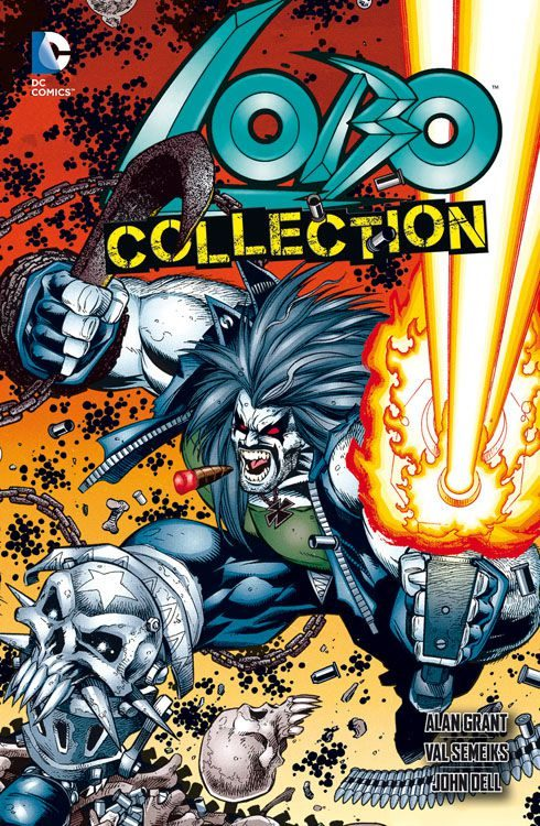 Lobo Collection 1 Hardcover