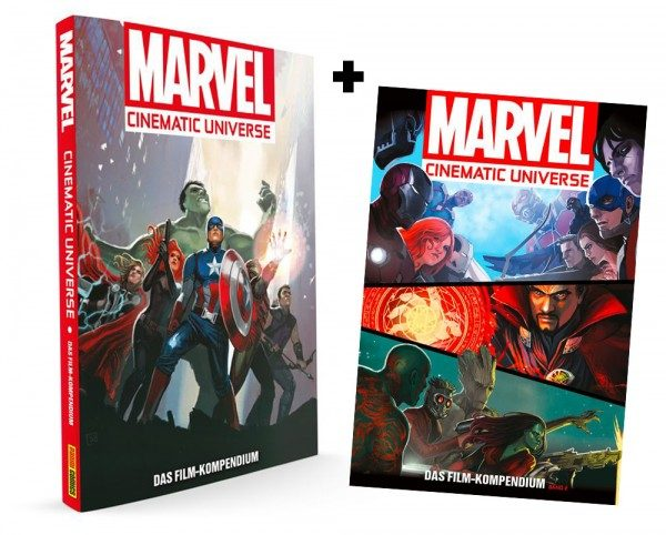 Marvel Cinematic Universe Bundle