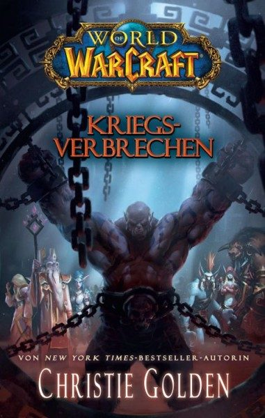 World of Warcraft - Kriegsverbrechen