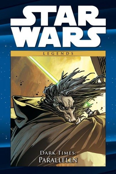 Star Wars Comic-Kollektion 50 - Dark Times - Parallelen