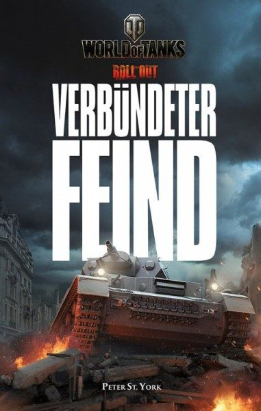 World of Tanks - Verbündeter Feind