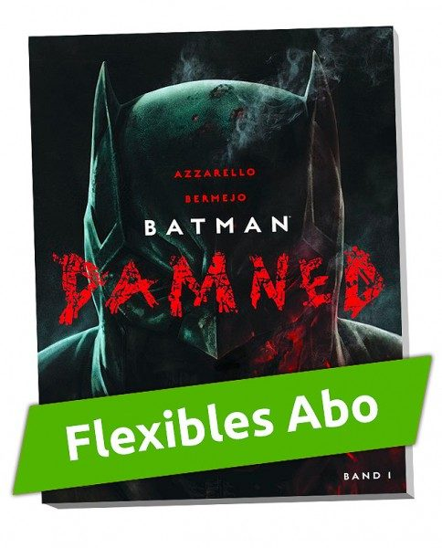 Flexibles Abo - DC Black Label