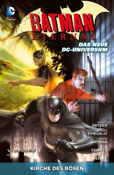 Batman Eternal 2 Paperback