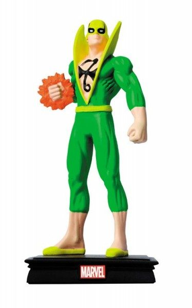 Marvel Universum Figuren-Kollektion - 44 - Iron Fist