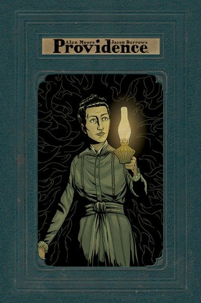 Providence Deluxe 2 Cover