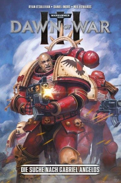 Warhammer 40.000 - Dawn of War III