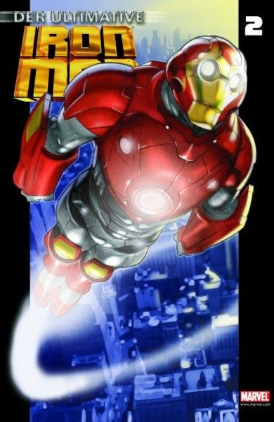 Der ultimative Iron Man 2