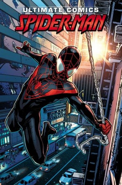 Ultimate Comics - Spider-Man 1 Variant