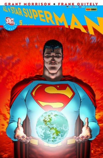 All Star Superman 5