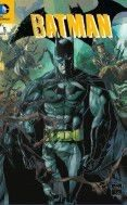 Batman 5 (2012) Comic Action 2012 Variant B
