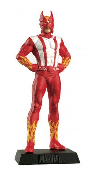 Marvel-Figur - Sinfire