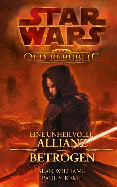 Star Wars - The Old Republic Sammelband 1