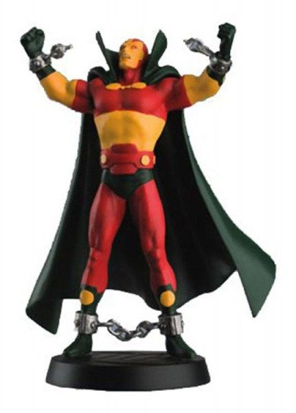 DC-Figur - Mr. Miracle