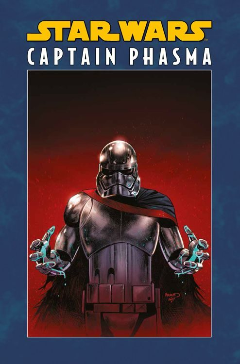 Star Wars - Captain Phasma (Journey...