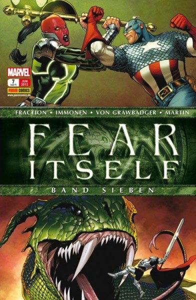 Fear Itself - Nackte Angst 7