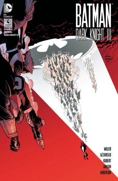 Batman - Dark Knight III 4