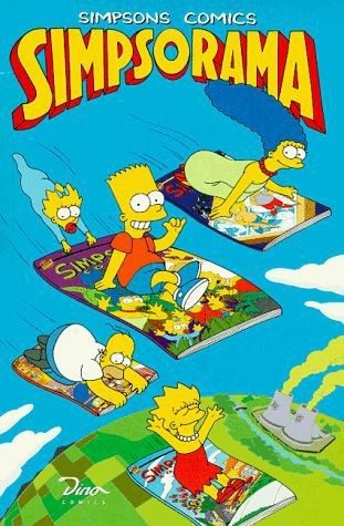Simpsons Sonderband 3 - Simps-O-Rama