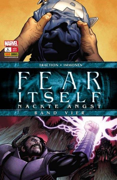 Fear Itself - Nackte Angst 4