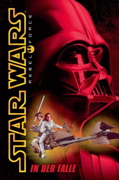Star Wars - Rebel Force 5 - In der Falle
